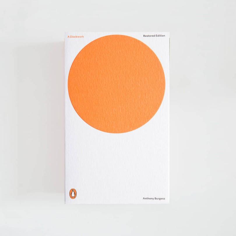 Violence in a Clockwork Orange