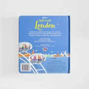 Look Inside London (Usborne Look Inside Editions)