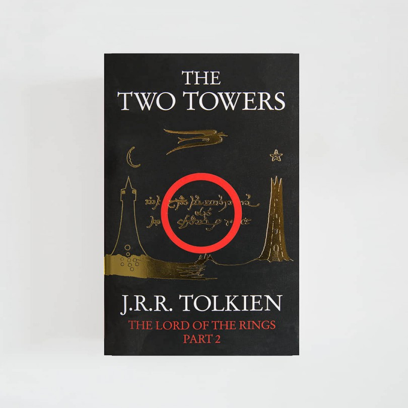 the quest of finding the ring in jrr tolkiens the two towers In this second part of the lord of the rings trilogy, frodo and sam encounter many dangers on their way to the dark kingdomfrodo and his companions of the ring have been beset by danger during their quest to prevent the ruling ring from falling into the hands of the dark lord by destroying it in the cracks of doom.