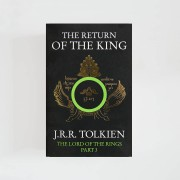 The Return of the King · J.R.R. Tolkien (The Lord of the Rings Part 3)